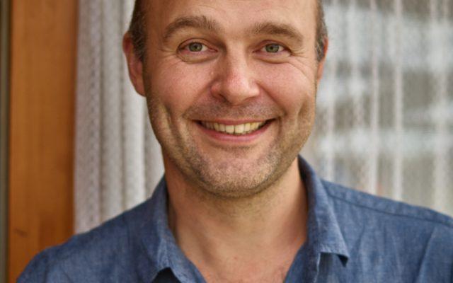 Jonas Holsbæk